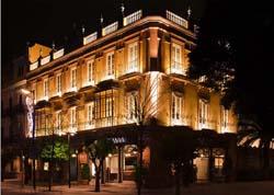 Spanish Restaurants In Sevilla Restaurante Egana Oriza